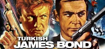 Neon Harbor'da Turkish James Bond (Altın Çocuk) Videosu