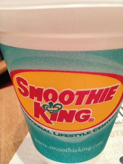 smoothieking - 58381