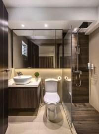 Rezt & Relax Interior  5 Room HDB at Punggol Waterway ...