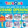 Babies R Us Singapore Grand Opening At City Square Mall