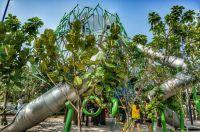 Far East Organization Childrens Garden | Singapore ...