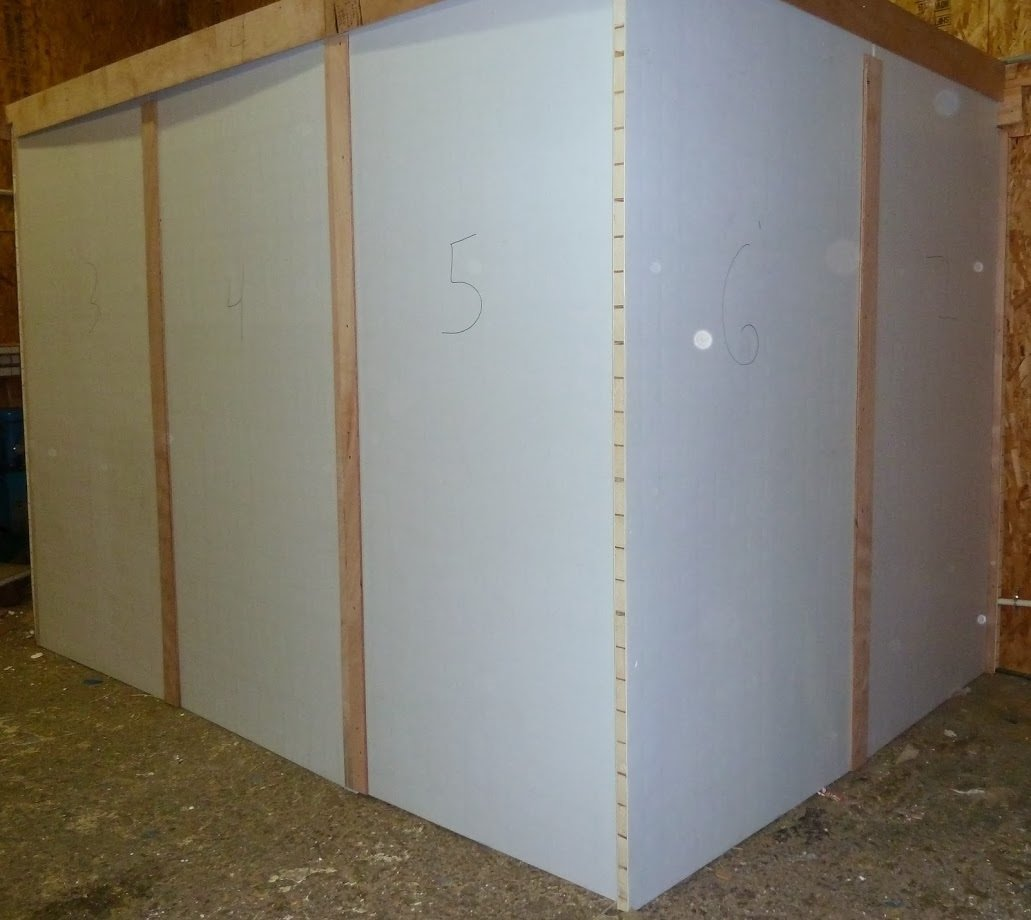 Diy Soundproof Room Divider Prefabricated Sound Proof Room Dividers Inplant Offices