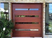 Wide Doors for Hinge or Pivot Door Hardware  Non-warping ...