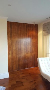 Wooden Room Dividers  Non-warping patented wooden pivot ...