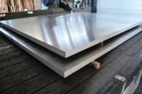Insulated Aluminum Panels  Non-warping patented honeycomb ...