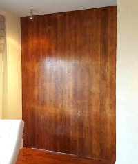 Wooden Sliding Doors  Non-warping patented wooden pivot ...