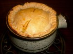 Individual Indian Pot Pies and GIVEAWAY!