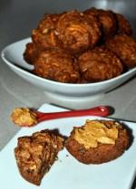 Secret Recipe Club: Morning Glory Muffins