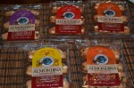 Almondina Cookie Review + Giveaway