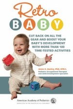 RETRO BABY {Book Review}
