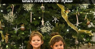 Party Clothes for Little Girls at Monsoon Kids