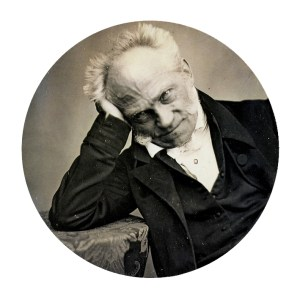 Schopenhauer casser le mythe de l'amour avec un essai philosophique