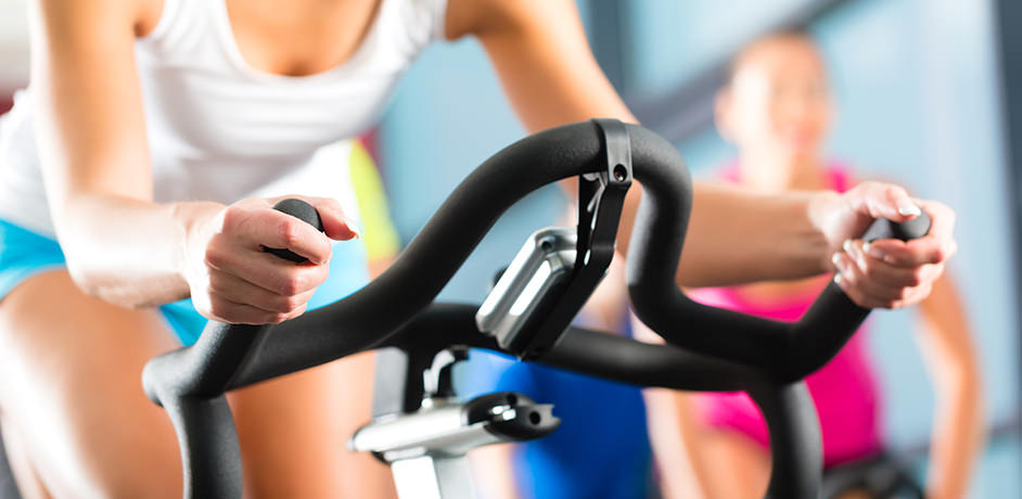 Fitness-Studio für Singles