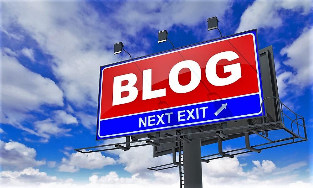 why I quit blogging