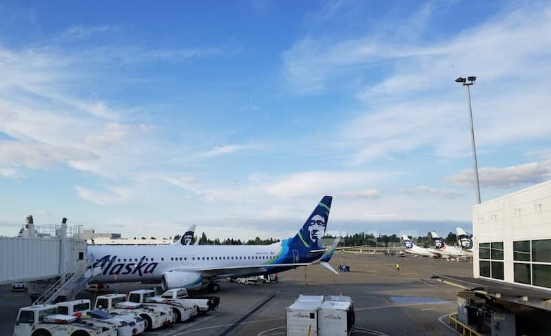 Why I am continuing my loyalty to Alaska Airlines SingleFlyer