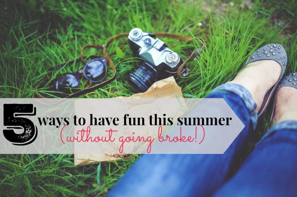 How to Manage your Finances While Indulging in Summer Fun - Single
