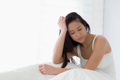 Những dấu hiệu nhận biết sảy thai sớm