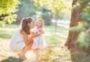 Nếu đứa bé không có một người cha tốt….hãy cố gắng trở thành một người mẹ tốt