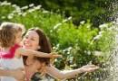 Mẹ đơn thân hãy tự nâng mình lên khi kiệt sức