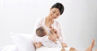 Cẩm nang nuôi con dành cho mẹ ít sữa