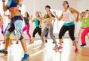 Bài tập erobic giảm cân tại nhà
