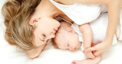 Chế độ dinh dưỡng sau sinh mổ giúp mẹ chóng phục hồi