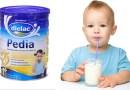 Đánh giá sữa bột Dielac Pedia của Vinamilk