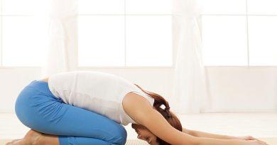 Tập Yoga tại nhà những điều cần biết