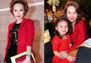 Vợ cũ MC Thành Trung: 'Tôi hạnh phúc làm mẹ đơn thân'