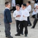 Học tập người do thái cách dạy con nên người