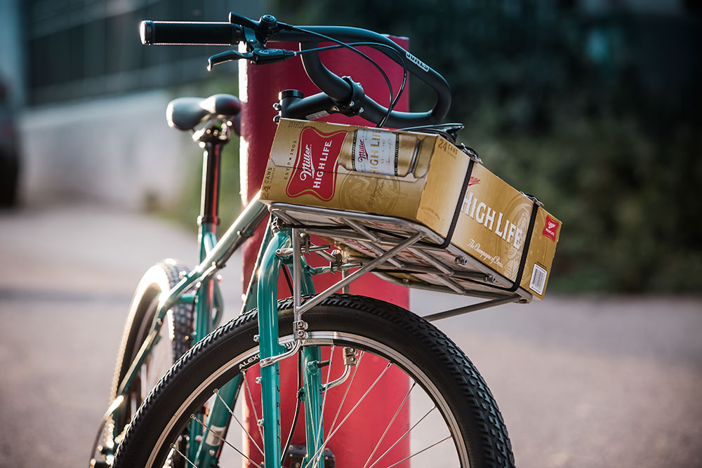 New Surly Front Racks Launched Singletrack Magazine