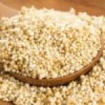 Guía de Harinas de Legumbres, Granos y Hierbas sin gluten