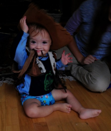 Cowboy Seth