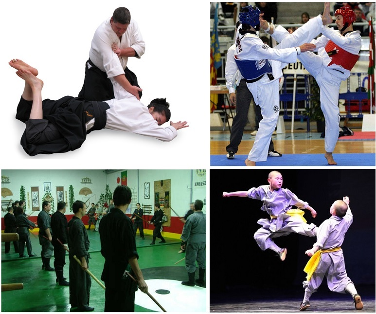 10 Most Popular Martial Arts Singpatong Sitnumnoi