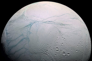 Will Enceladus prove home to life?