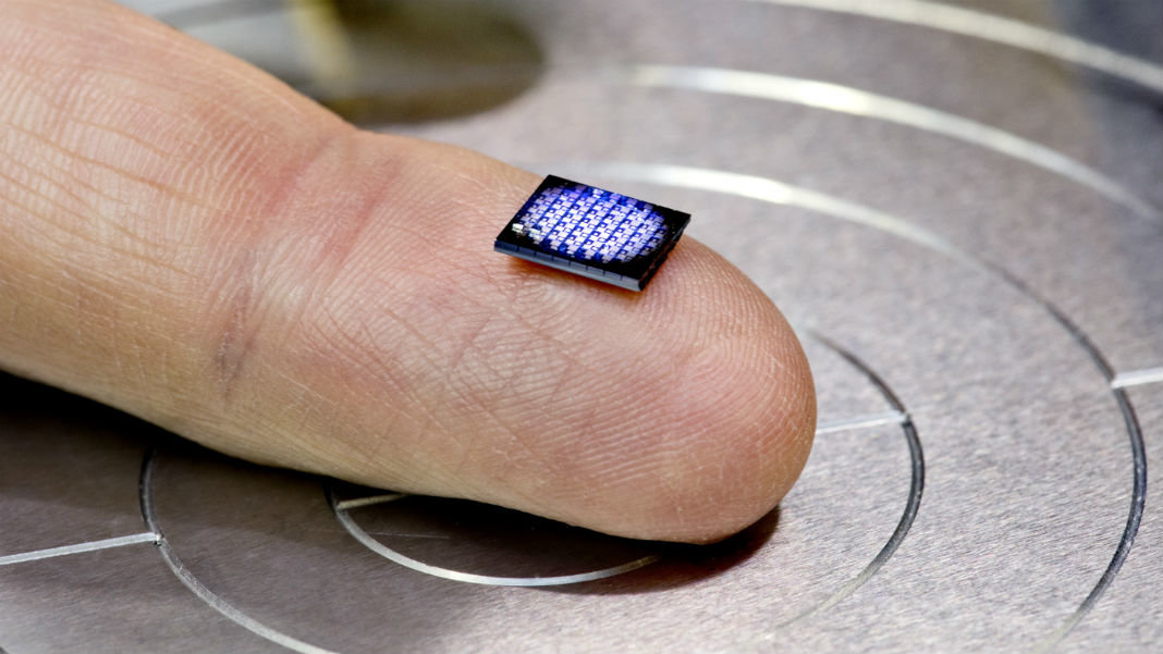 IBM\u0027s New Computer Is the Size of a Grain of Salt and Costs Less