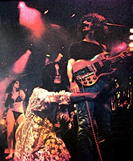 Zappa Mothers Roxy Elsewhere Vinyl