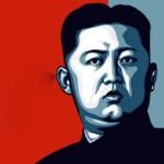 Kim Jong Un Cover_face0