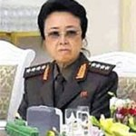 General Kim Kyong-hui