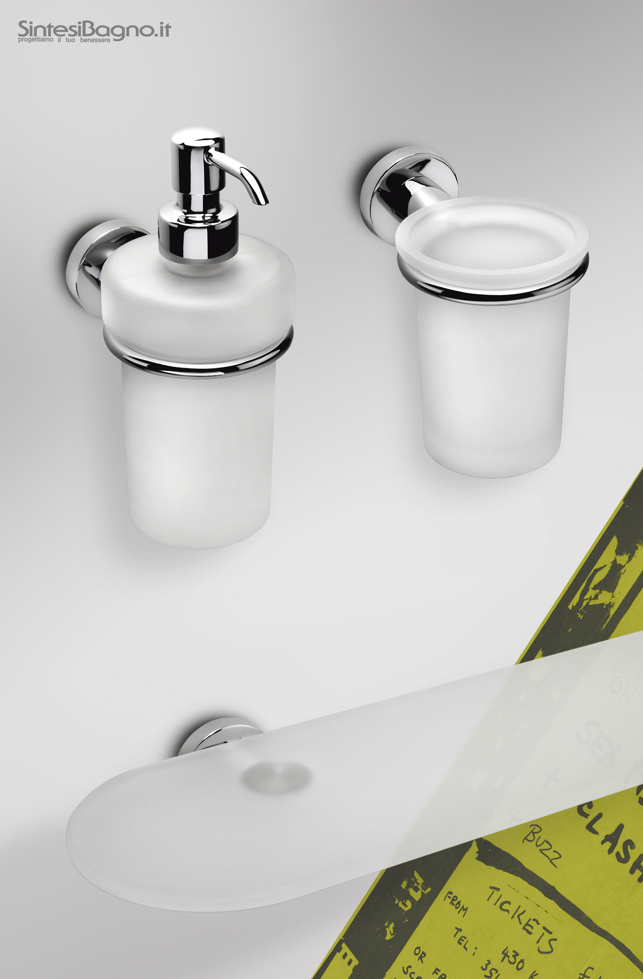 Accessori Bagno Online Accessori Bagno Economici Colombo Design Serie Basic Shop