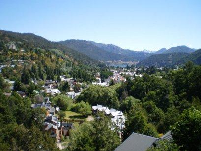 San Martin de los Andes 2