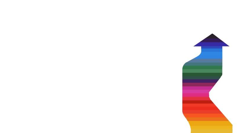 multi-coloured-arrow