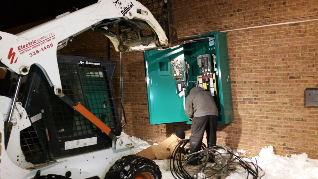 Does your business need a backup generator? \u0027That\u0027s the million