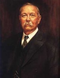 Biography of Sir Arthur Conan Doyle