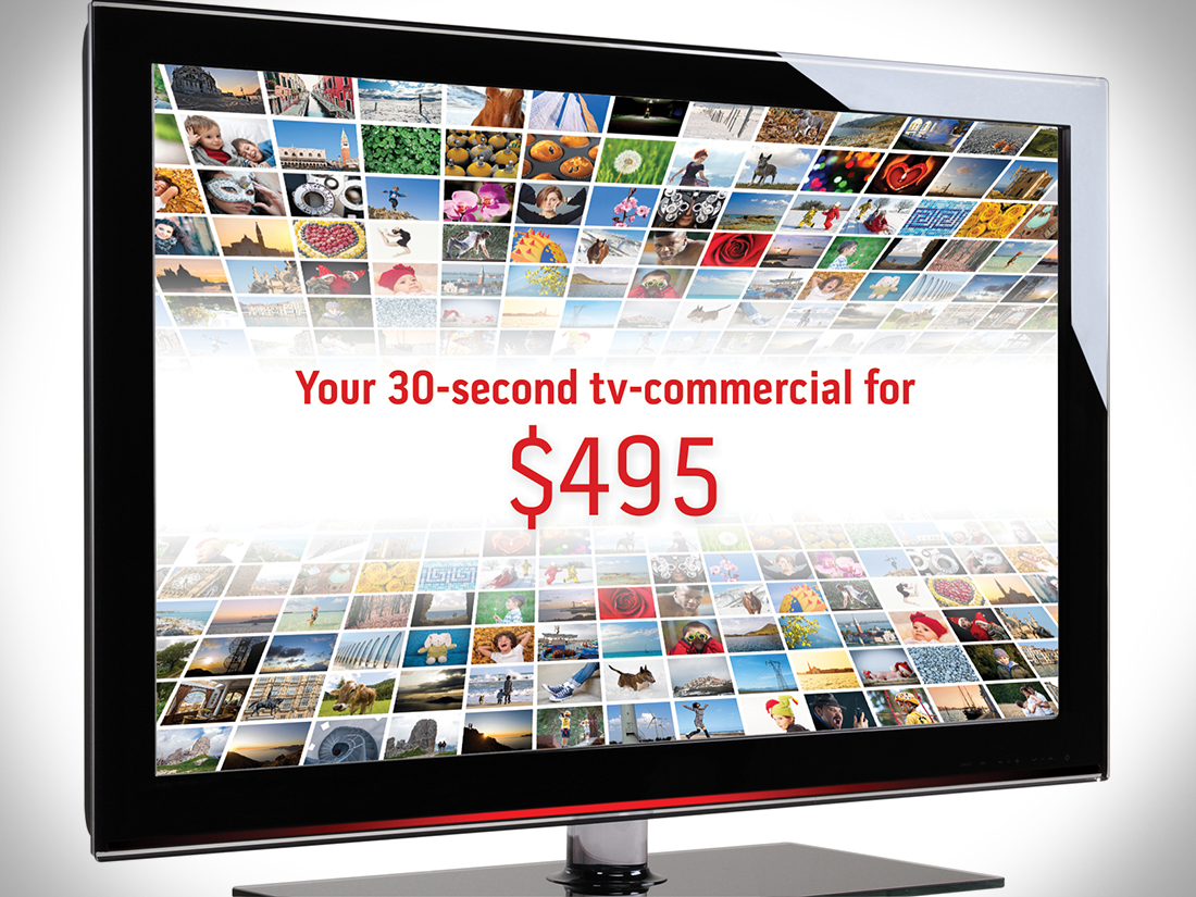 SAP-VIDEO PACKAGE PROMO $495-for website