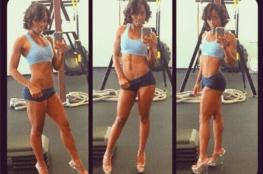 @immsmarisha, fitness friday