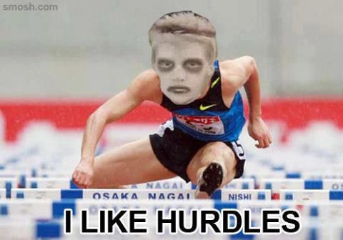 15 Things Every Hurdler Should Know #tracknation #hurdlelife #hurdler