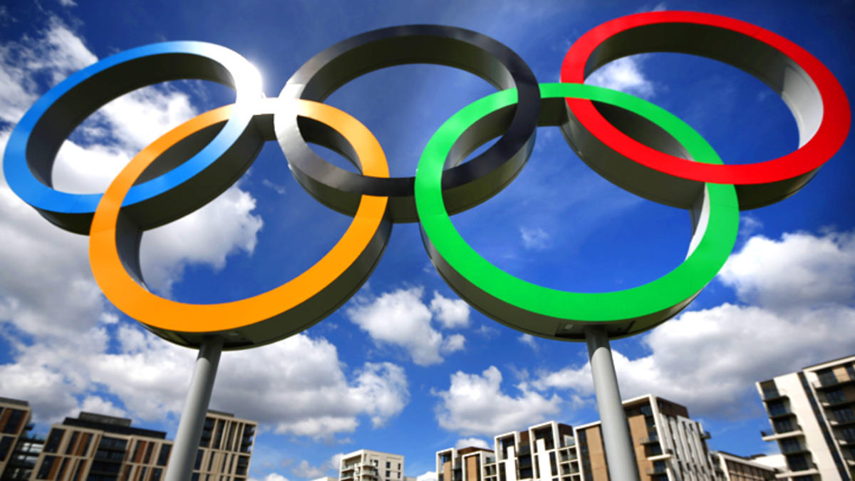 Rio 2016 Olympic Games Entry Standards
