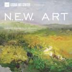 NEW ART SAN DIEGO EXHIBITION