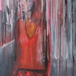'Soba Rain' by Siri Ekman
